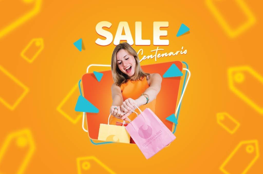 Sale Centenario
